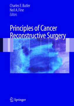 Butler, Charles E. - Principles of Cancer Reconstructive Surgery, ebook