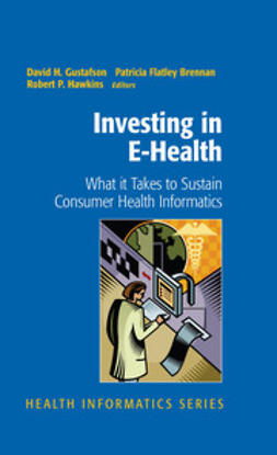 Brennan, Patricia Flatley - Investing in E-Health, ebook
