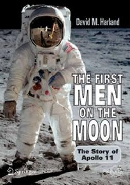 Harland, David M. - The First Men on the Moon, ebook