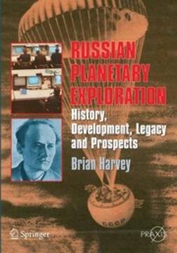 Harvey, Brian - Russian Planetary Exploration, ebook
