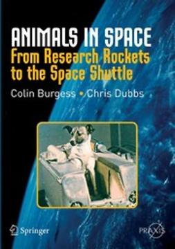 Burgess, Colin - Animals in Space, ebook