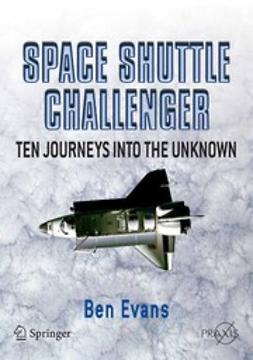 Evans, Ben - Space Shuttle Challenger, e-kirja
