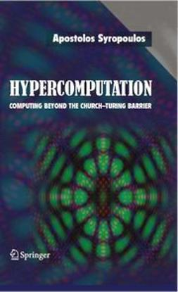 Syropoulos, Apostolos - Hypercomputation, ebook