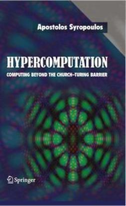Syropoulos, Apostolos - Hypercomputation, e-kirja