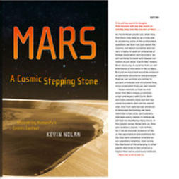 Nolan, Kevin - MARS A Cosmic Stepping Stone, ebook