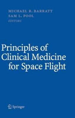 Barratt, Michael R. - Principles of Clinical Medicine for Space Flight, e-bok