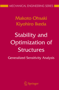Ikeda, Kiyohiro - Stability and Optimization of Structures, ebook