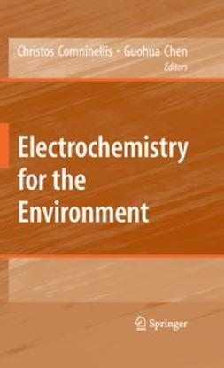 Comninellis, Christos - Electrochemistry for the Environment, ebook