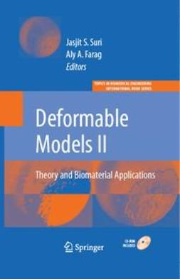 Farag, Aly A. - Deformable Models, ebook