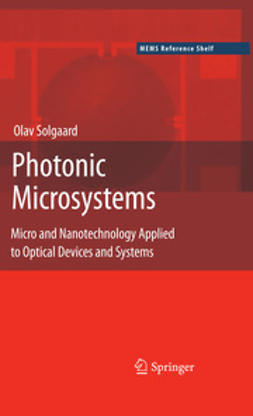 Solgaard, Olav - Photonic Microsystems, ebook