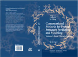 Liang, Jie - Computational Methods for Protein Structure Prediction and Modeling, ebook