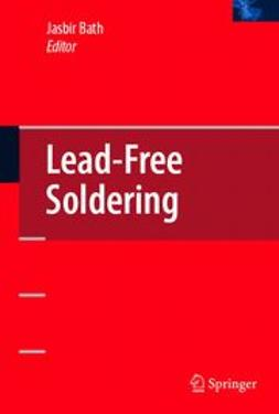 Bath, Jasbir - Lead-Free Soldering, ebook