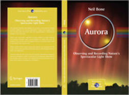 Bone, Neil - Aurora, ebook