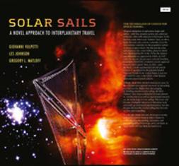 Vulpetti, Giovanni - Solar Sails, e-kirja