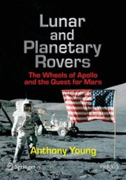Young, Anthony H. - Lunar and Planetary Rovers, ebook