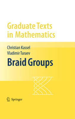 - Braid Groups, ebook