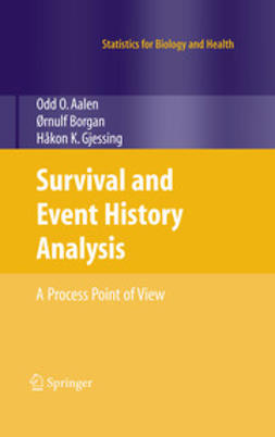 Aalen, Odd O. - Survival and Event History Analysis, ebook