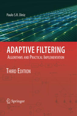 Diniz, Paulo S. R. - Adaptive Filtering, ebook