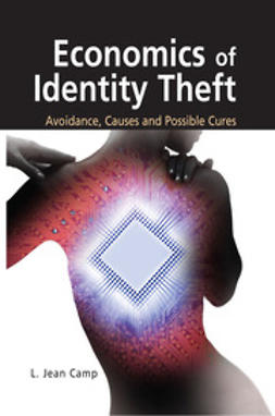 Camp, L. Jean - Economics of Identity Theft: Avoidance, Causes and Possible Cures, e-bok