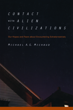 Michaud, Michael A. G. - Contact with Alien Civilizations, ebook
