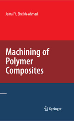 Ahmad, Jamal - Machining of Polymer Composites, ebook