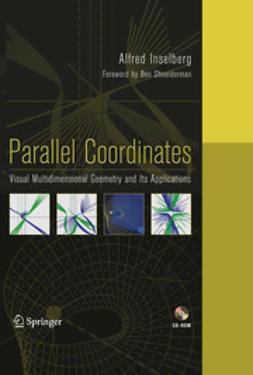 Inselberg, Alfred - Parallel Coordinates, ebook