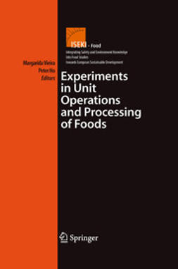 Ho, Peter - Experiments in Unit Operations and Processing of Foods, ebook
