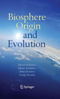 Dobretsov, Nikolay - Biosphere Origin and Evolution, ebook
