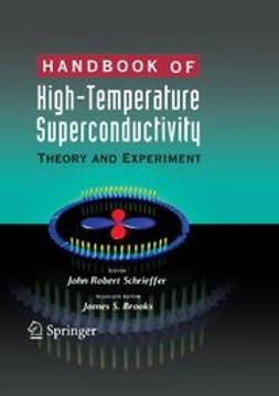 Schrieffer, J. Robert - Handbook of High-Temperature Superconductivity, e-bok