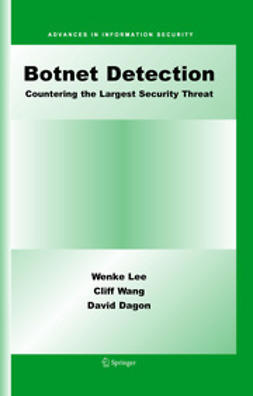 Dagon, David - Botnet Detection, ebook