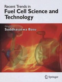 Basu, Suddhasatwa - Recent Trends in Fuel Cell Science and Technology, e-bok