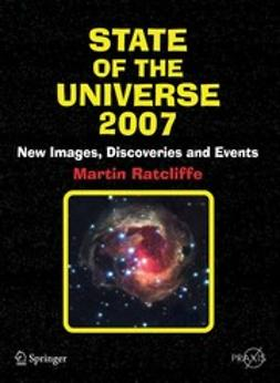 Ratcliffe, Martin - State of The Universe 2007, ebook