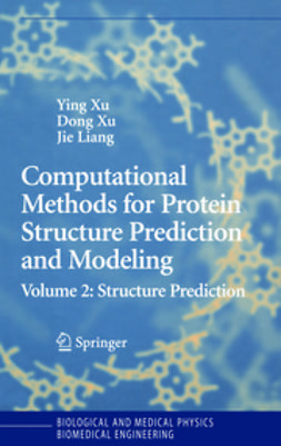 Xu, Ying - Computational Methods for Protein Structure Prediction and Modeling, ebook