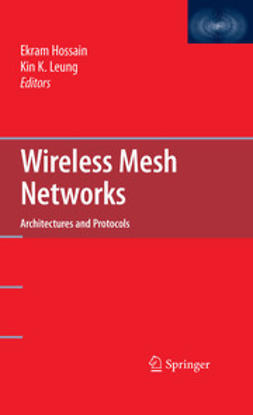 Hossain, Ekram - Wireless Mesh Networks, ebook