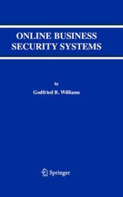 Williams, Godfried B. - Online Business Security Systems, ebook