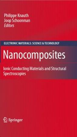 Knauth, Philippe - Nanocomposites, ebook