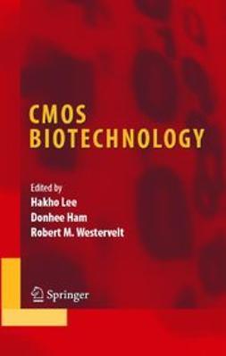 Lee, Hakho - CMOS Biotechnology, e-kirja
