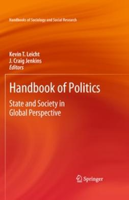 Leicht, Kevin T. - Handbook of Politics, ebook