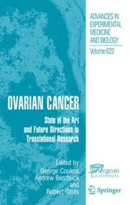 Berchuck, Andrew - Ovarian Cancer, ebook