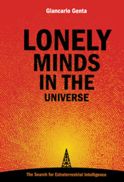 Genta, Giancarlo - Lonely Minds in the Universe, ebook