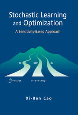 Cao, Xi-Ren - Stochastic Learning and Optimization, ebook