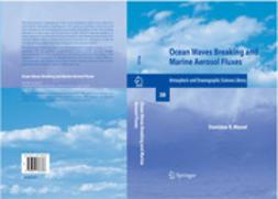 Massel, Stanisław R. - Ocean Waves Breaking and Marine Aerosol Fluxes, ebook