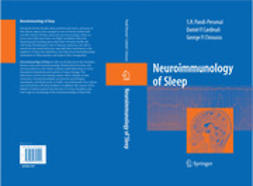 Cardinali, Daniel P. - Neuroimmunology of Sleep, ebook