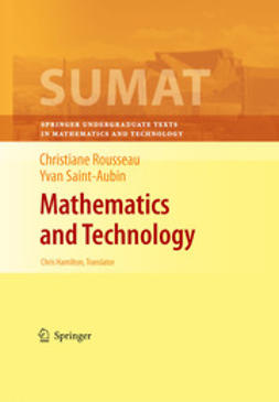 - Mathematics and Technology, ebook