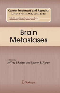 Abrey, Lauren E. - Brain Metastases, ebook