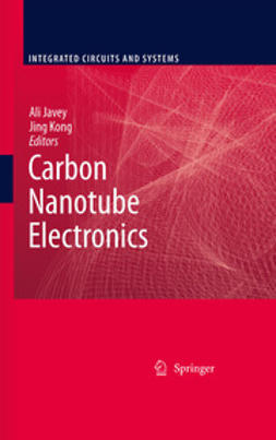 Kong, Jing - Carbon Nanotube Electronics, ebook