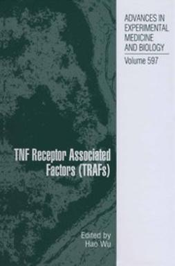 Wu, Hao - TNF Receptor Associated Factors (TRAFs), ebook