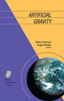 Clément, Gilles - Artificial Gravity, ebook