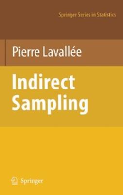 Lavallée, Pierre - Indirect Sampling, ebook