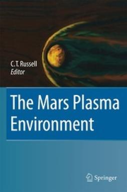 Russell, C. T. - The Mars Plasma Environment, ebook